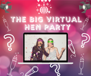 The Big Virtual Hen Party